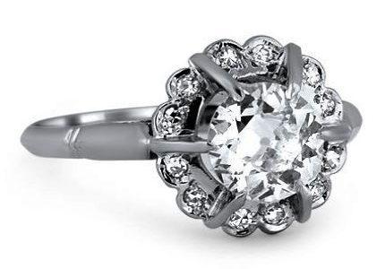 Vendere diamanti usati certificati